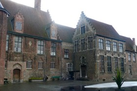 Sint-Janshospitall (Old St Johns Hospital)