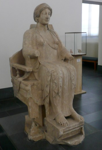Collection of Classical Antiquities, Pergamon Museum