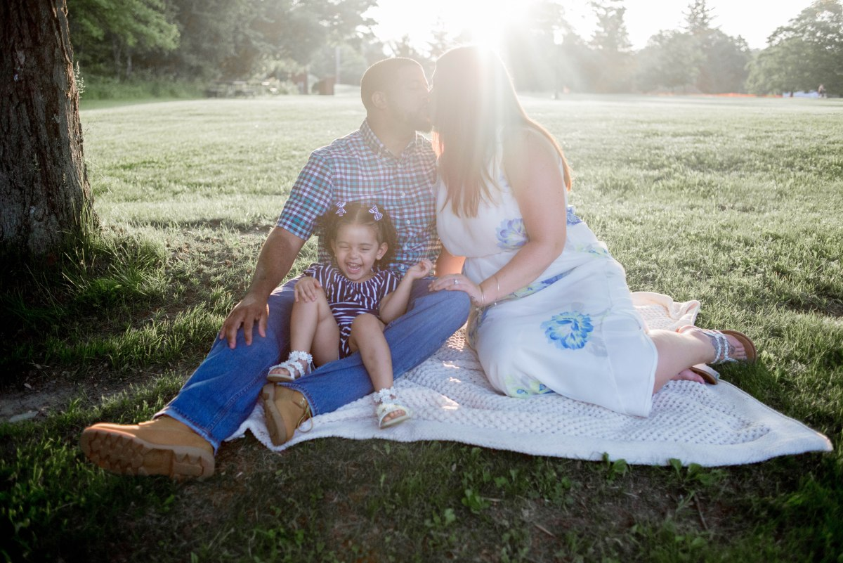 Hudson Valley Family Photographer