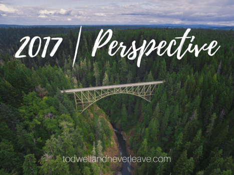 2017 – Perspectives | 2018 – Reach