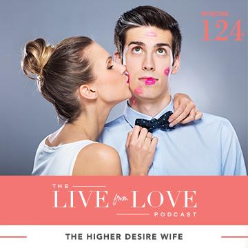Higher Desire Wife