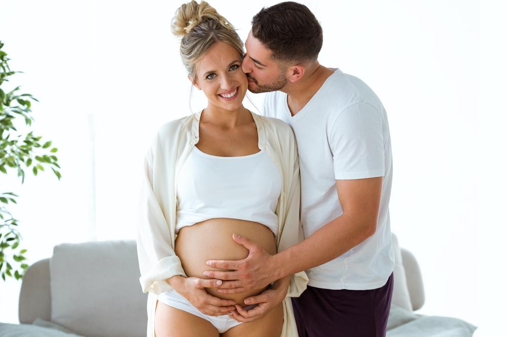 Episode 130 – Sex & Pregnancy