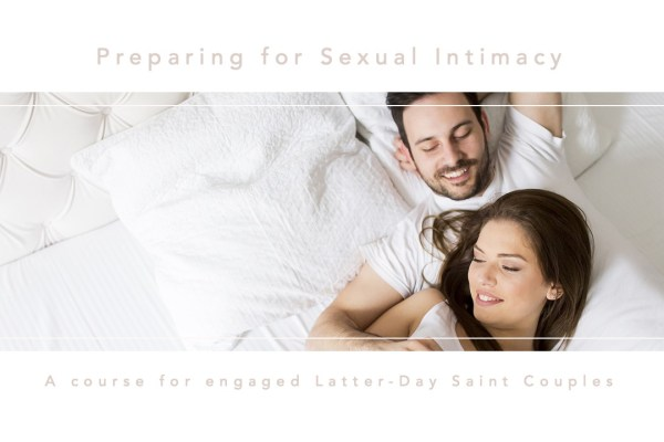 Preparing For Sexual Intimacy