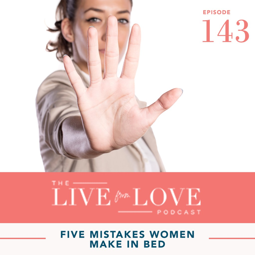 Five Mistakes