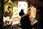 Romantic Christmas Market at Thurn and Taxis Castle