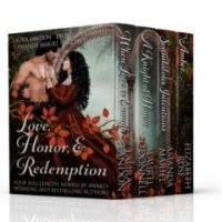 A New Box Set for 99 cents!