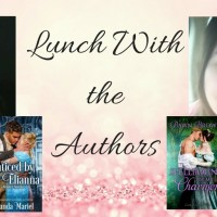 Enter to Win: Lunch with the Authors!