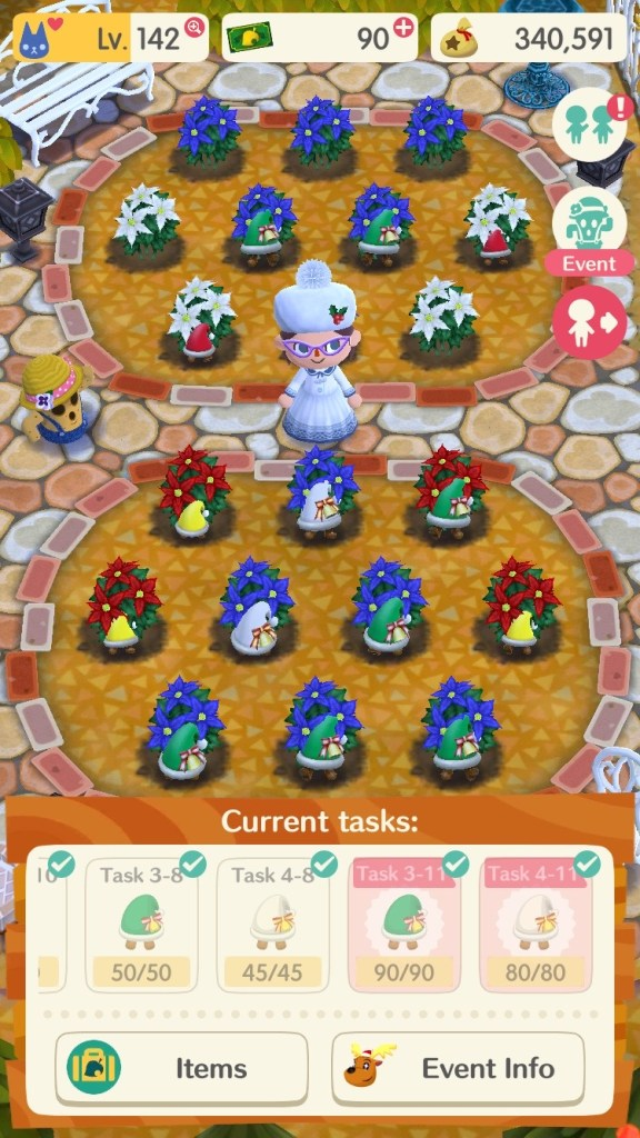 "Pocket Camp Christmas 2020 Animal Crossing: Pocket Camp–The Jingle ""Toy Day"" Spectacular"