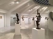 Reykjavik art gallery: Åsmundur Sveinsson