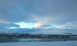 Akureyri. Capital of the north.