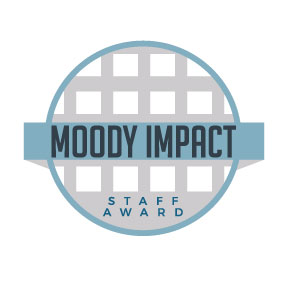 Moody College Award
