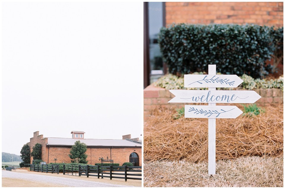 Historic Smithonia Farm Wedding