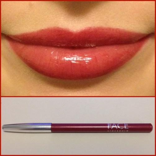face stockholm lip liner