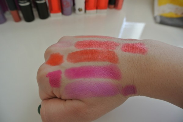 Maybelline ColorSensational Rebel Bloom Dupes