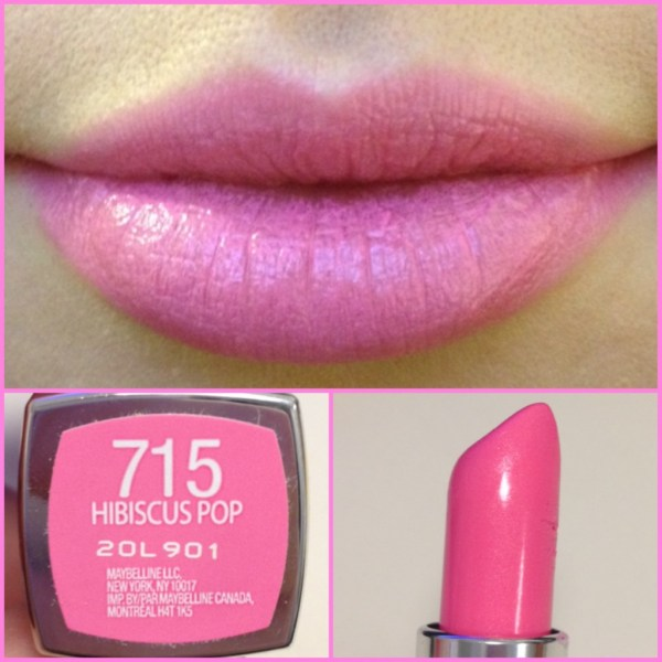 hibiscus pop