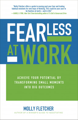 Book Chats: Fearless at Work