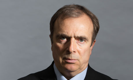 """Peter Hitchens' Diagnosis of """"Selfism"""" in the West"""