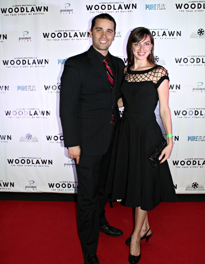 """""""With Only A Wink"""" dress in black (now back at ModCloth due to popular demand!)."""