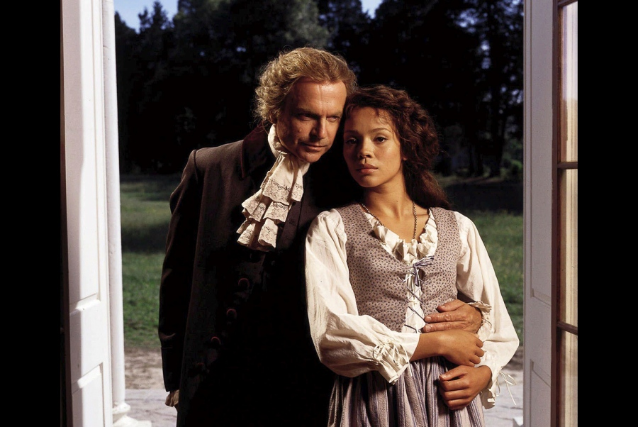 What About Sally Hemings?