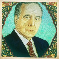 "BBC World Services (Russian, Turkish and Azeri): Today is The 90th Birthday of National Leader of Azerbaijan Heydar Aliyev (And Also the Much Lesser Known ""Azerbaijani Flower Day"")!"