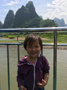 A Weekend in Yangshuo!