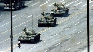 Chinese Company Now Owns Rights to Iconic Tiananmen Square Photos