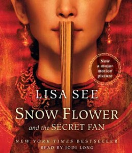 Book Review: Snow Flower and the Secret Fan by Lisa See