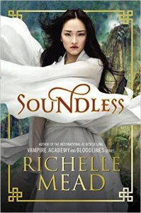 Book Review - Soundless by Richelle Mead
