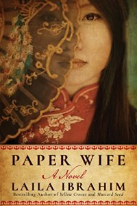 Book Review - Paper Wife by Laila Ibrahim