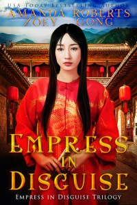 Empress in Disguise copy
