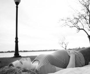 alone in grassb&w (1 of 1)
