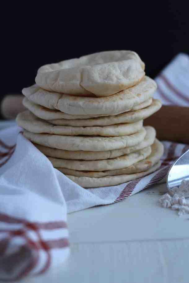 amandas plate pita recipe