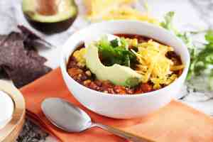 recipe for beef and bean chili, bean and beef chili, chili recipe