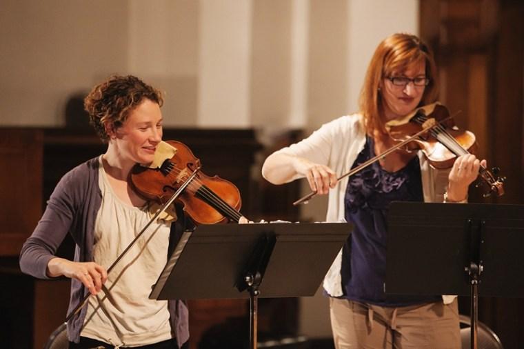 Denver Orchestra Photography
