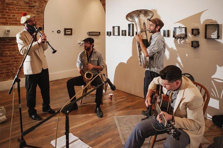 Colorado Band Photography