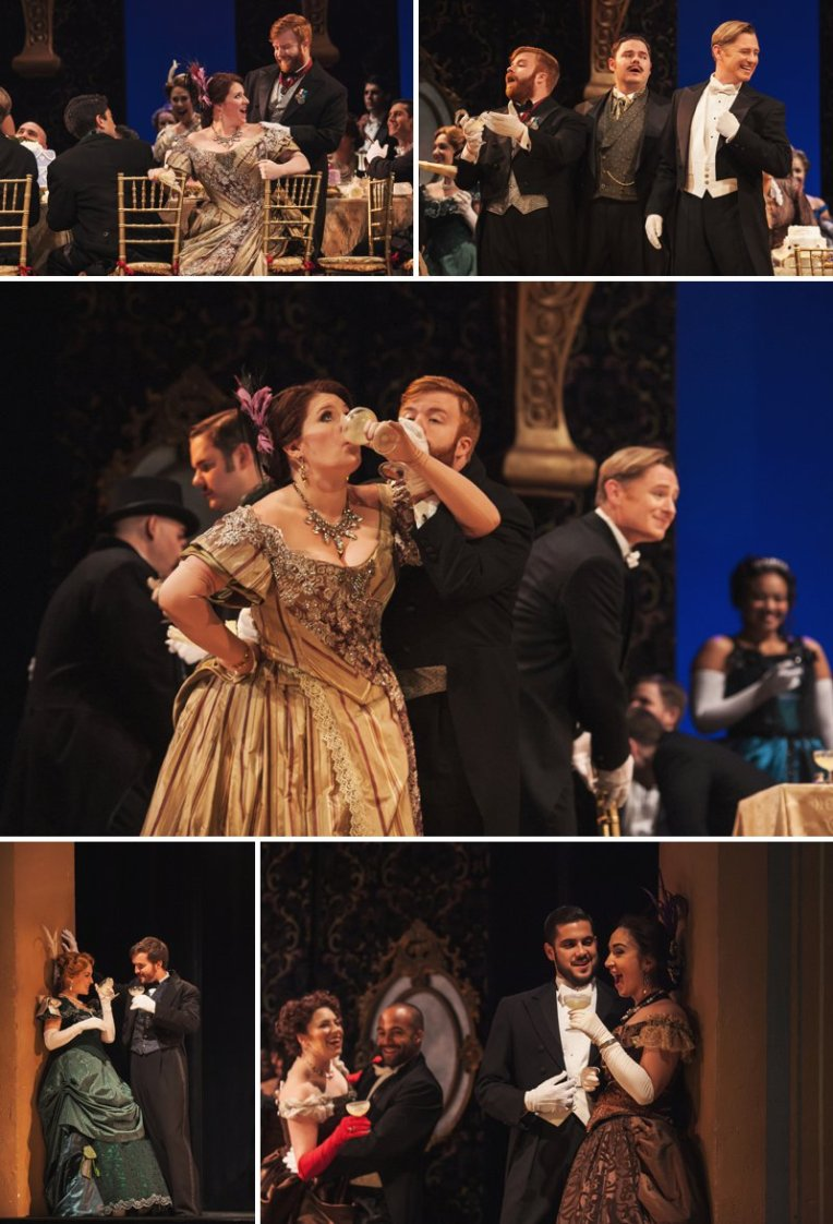 Central City Opera's La Traviata | www.amandatipton.com
