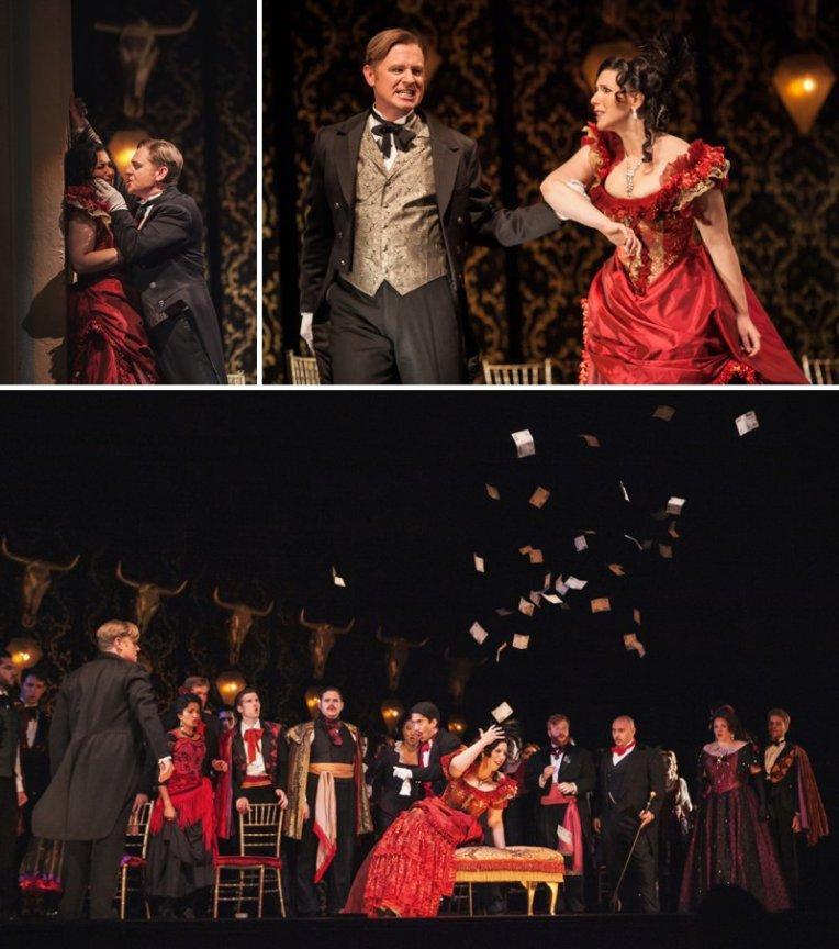 Central City's La Traviata | www.amandatipton.com