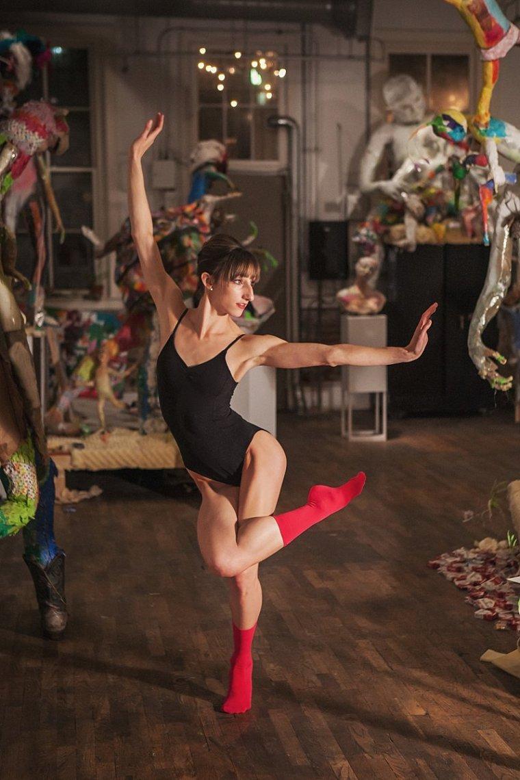 Denver dance, leon gallery, candice bergeron, dance photography, colorado ballet, colorado art gallery,