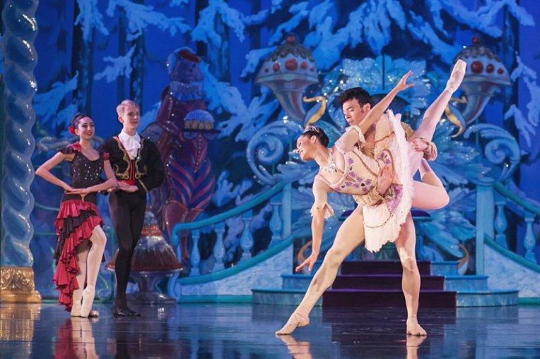 Colorado Conservatory of Dance, The Nutcracker, Denver Dance, Denver Dance Photography, Colorado Ballet Schools, Denver Dance Schools