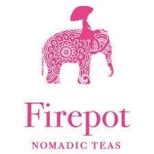Firepot tea logo