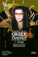 Greek Tragedy on the Small Screen BFI Southbank season