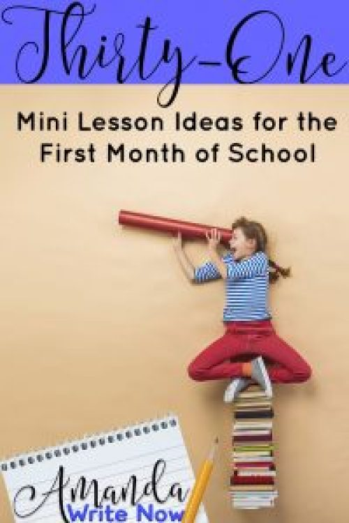 31-Mini-Lesson-Ideas