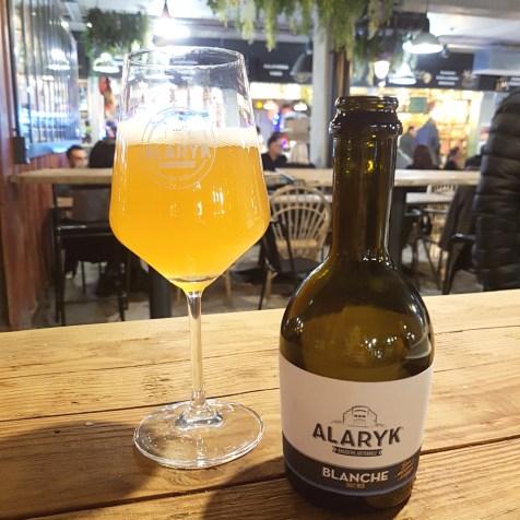 alaryk bière blanche