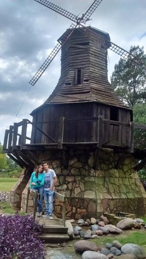 Un molino