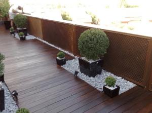 jardín minimalista 4
