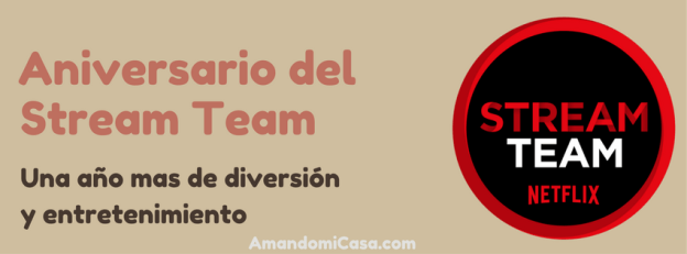 aniversario del stream team