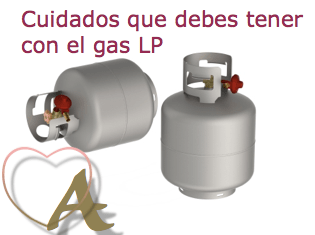 fugas en la instalación de gas