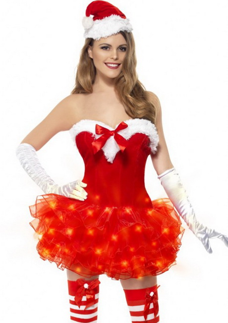 Kerst Outfit Dames