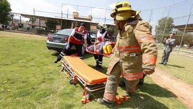 Photo of Apoyo para bomberos hasta próxima legislatura