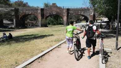 Photo of Querétaro tiene «luz verde» en Puente de la Historia